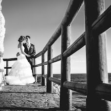 Wedding photographer Rafa Sanz (rafasanzfotogra). Photo of 23.10.2015