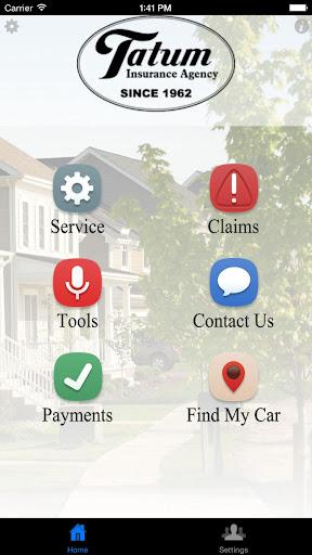 Tatum Insurance Agency