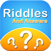 Brain riddles and answers
