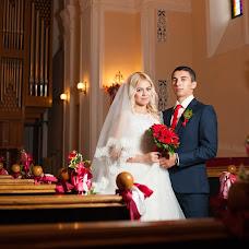 Wedding photographer Ekaterina Makarova (fotomakarova). Photo of 21.02.2016