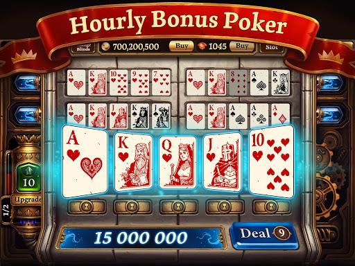 Scatter HoldEm Poker - Texas Holdem Online Poker  screenshots 10