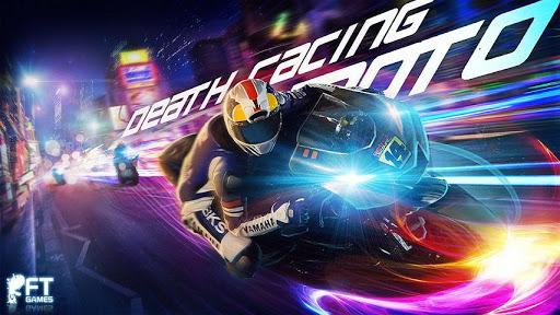 Death Racing:Moto screenshot 2