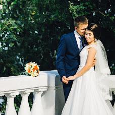 Wedding photographer Mikhail Belkin (MishaBelkin). Photo of 15.10.2015