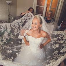 Wedding photographer Svetlana Polyanceva (SPphoto). Photo of 13.02.2015