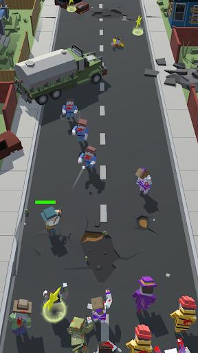 Z Rush screenshots 1