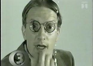 Photo: TV Rene ord for pengende DR1