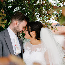 Wedding photographer Greg Coltman (GregColtman). Photo of 14.09.2016