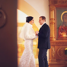 Wedding photographer Viktoriya Borisova (IBorisoff). Photo of 08.11.2015