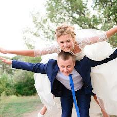 Wedding photographer Andrey Paley (PALANDREI). Photo of 27.09.2017