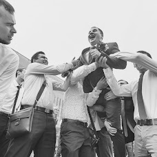 Wedding photographer Ruslan Makhmud-Akhunov (Leonarts). Photo of 26.09.2015