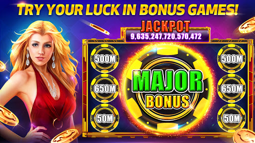 Winning Slots™ - Free Vegas Casino Jackpot Slots - screenshot