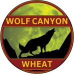 Logo of Bay Bridge Wolf Canyon Wheat