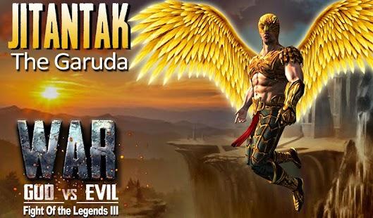 Download fight of the legends 3 v1.0 apk full
