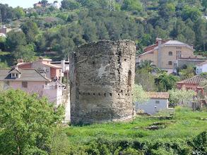 Photo: Sant Boi de Llobregat -  Torre de Benviure