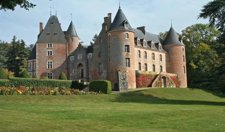Château Cher