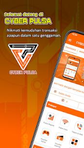 Cyber Pulsa, Token Listrik, Tagihan PLN, BPJS Dll 3.0 Mod APK Download 1
