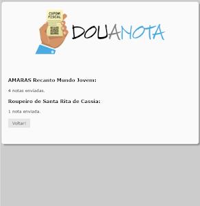 Dou A Nota screenshot 5