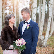 Wedding photographer Madeleine Wejlerud (Wejlerud). Photo of 30.03.2019
