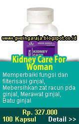kidney for women