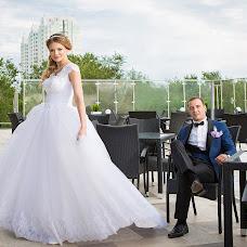Wedding photographer Evgeniy Shikin (ShEV). Photo of 29.07.2017