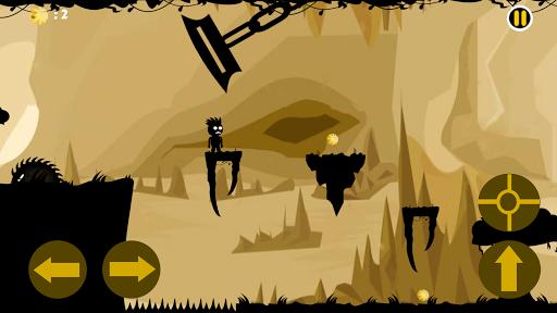 Shadow Boy's Adventures ss2
