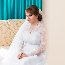 Wedding photographer Irina Shimkina (shimkina). Photo of 04.06.2017