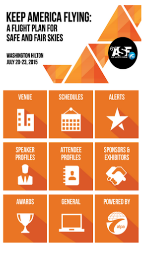 61st ALPA Air Safety Forum