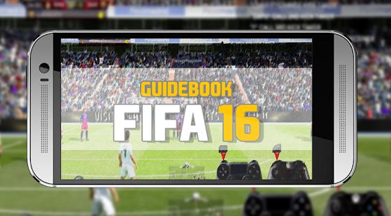 Guide:Soccer For FiFa-16 - náhled