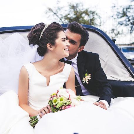 Fotógrafo de bodas Christian Apostol (apostol). Foto del 20.01.2018