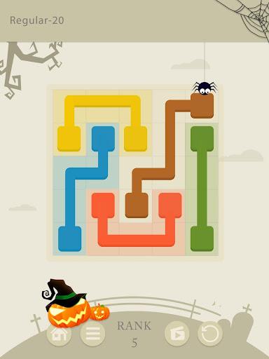 Puzzledom - classic puzzles all in one  captures d'u00e9cran 18