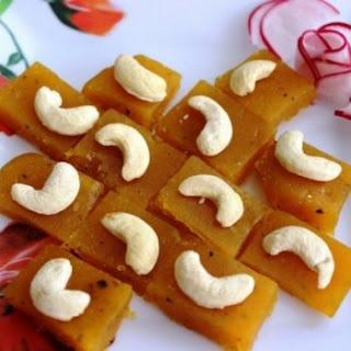 Aam Papad (Mango Papad)