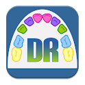 Dental Record - Management app for modern dentists icon