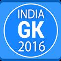 India GK 2016 icon