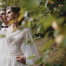 Bröllopsfotograf Ulyana Rudich (UlianaRudich). Foto av 28.11.2018