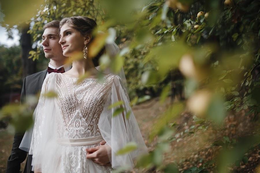 Huwelijksfotograaf Ulyana Rudich (UlianaRudich). Foto van 28.11.2018