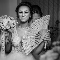 Wedding photographer Nicu Ionescu (nicuionescu). Photo of 10.04.2018