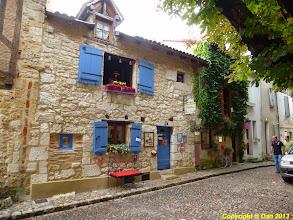 Photo: Bergerac