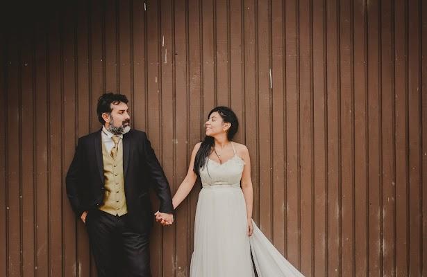 Fotógrafo de bodas Angelo Ramírez (angeloramirez). Foto del 29.09.2017