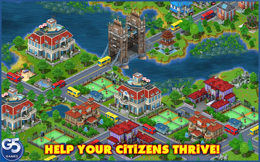 Virtual City Playground®: Building Tycoon screenshot 10