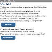 Verbid (Eesti)