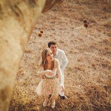 Wedding photographer Carlos Reyes (artwedding). Photo of 01.10.2015