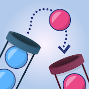 Sorty Ball Color Puzzle Game