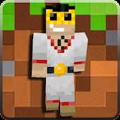 Skins Creator Minecraft