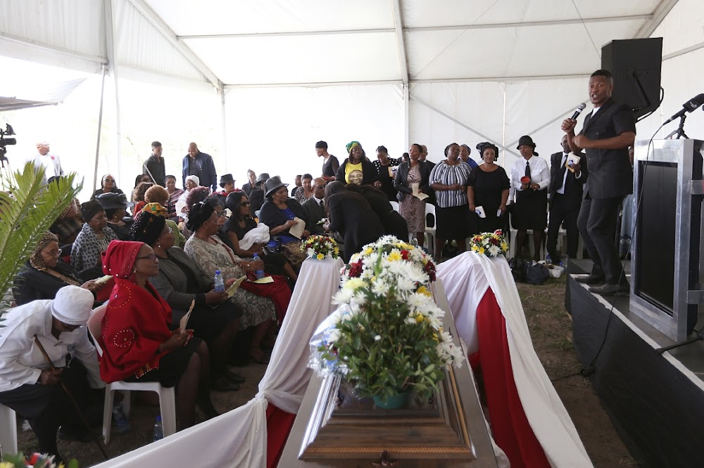 South Africans urged to unite, not fight, after brutal death of Anele Hoyana - SowetanLIVE