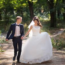Wedding photographer Vitaliy Syrbu (VitalieSirbu). Photo of 25.09.2015