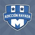 Monterrey Adiccionrayada Fans icon