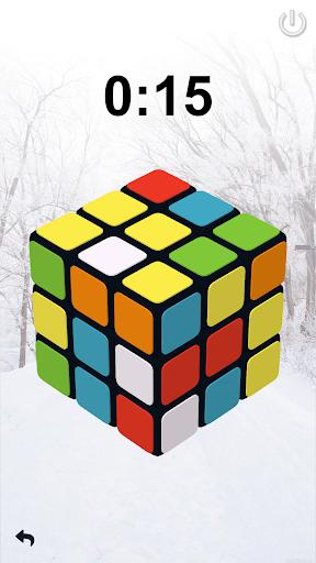 3D-Cube Puzzle apktram screenshots 4