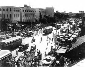 Photo: Esplanade Madras