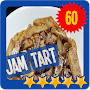 Jam Tart Recipes Complete 📘 Cooking Guide APK icon