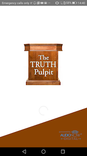 The Truth Pulpit - náhled
